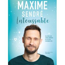 6 NOVEMBRE 2019 - MAXIME...