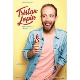 SOUPER-SPECTACLE - TRISTAN LOPIN