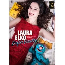 SOUPER-SPECTACLE - JE 28 FEVRIER 2019 - LAURA ELKO